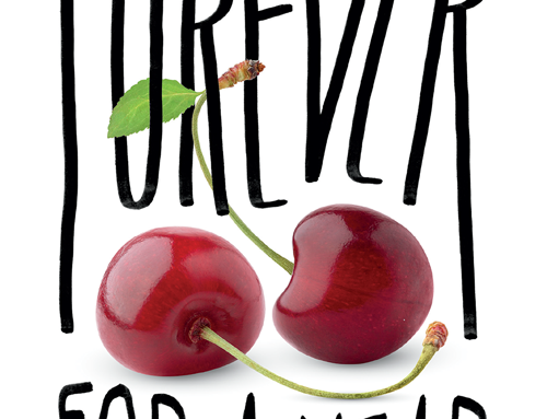 Forever for a Year: TeenReads